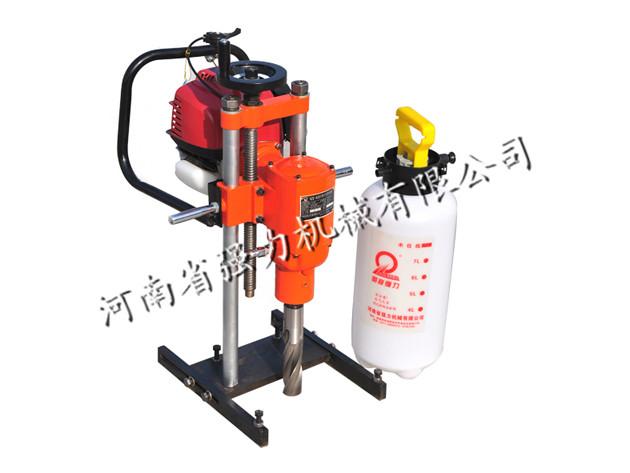NZQ-40 Internal-Combustion Sleeper Nylon Drilling and Pulling Machine.jpg